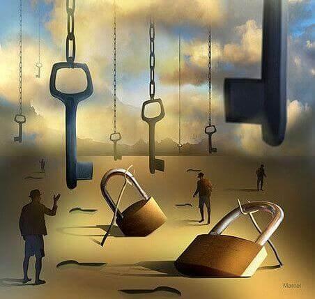 chaves-que-representam-nossos-preconceitos