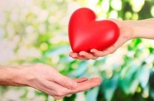 Cultivar o amor incondicional