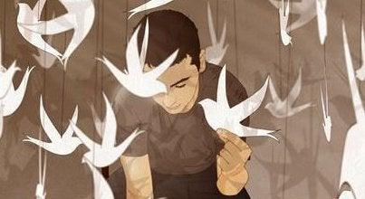 homem-com-pombas