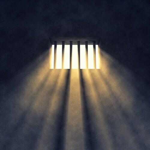 luz da liberdade