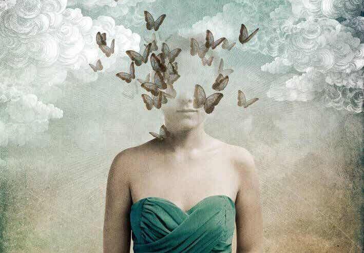 Como esvaziar a mente