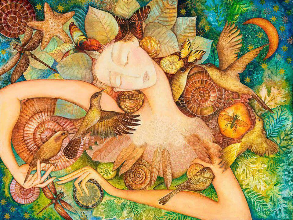 mulher-natureza