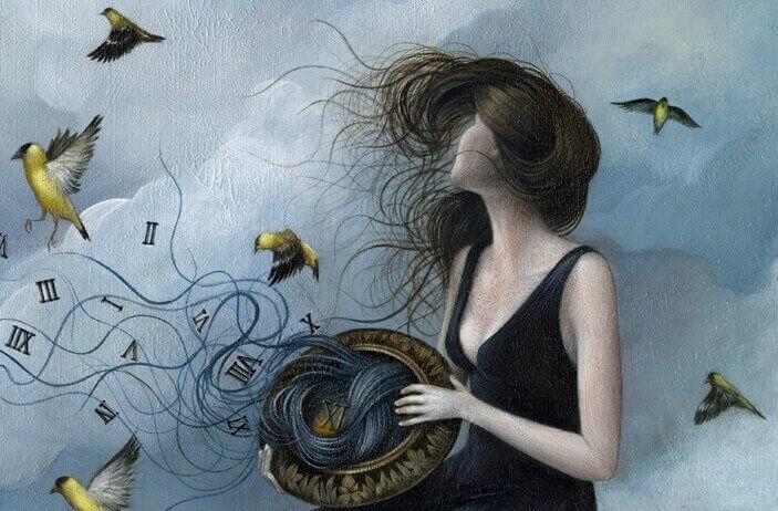 mulher-vento