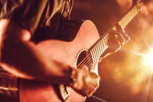 A música como terapia
