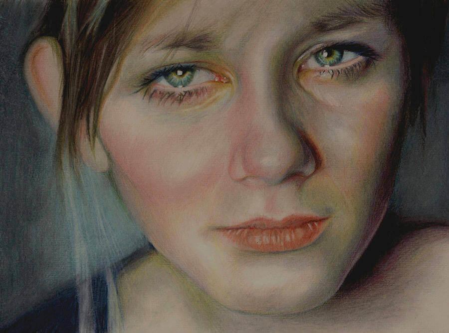 Aos olhos tristes faça menos perguntas e dê mais abraços