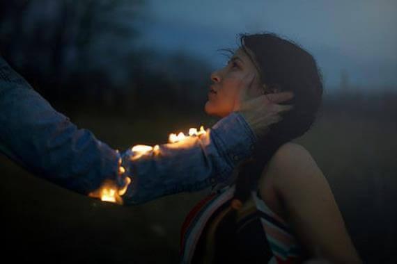 braço-em-chamas