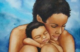 O que eu gostaria que as pessoas entendessem sobre perder um filho