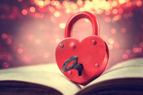 entregar-se ao amor