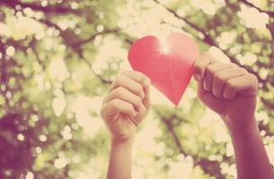 Ouvir o seu coração