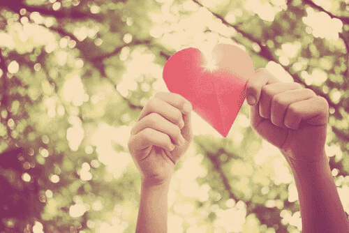 Aprenda a ouvir o seu coração, ele o libertará