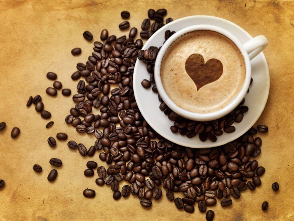 Os sete benefícios do café descafeinado para o nosso cérebro