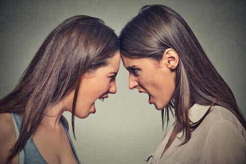 A raiva e o ódio são emoções autodestrutivas