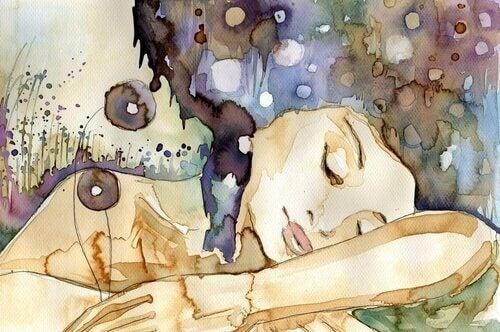 Os enigmas que os nossos sonhos guardam