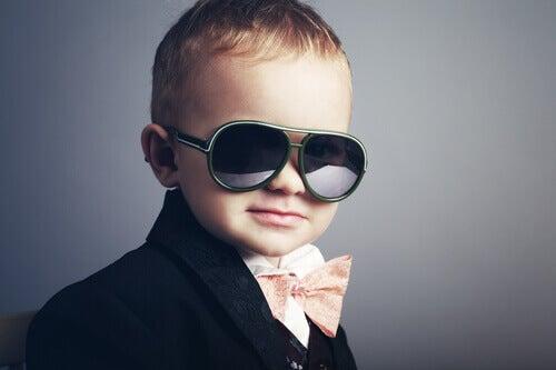 05 sinais de que você está criando um filho narcisista
