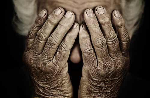 O medo de envelhecer