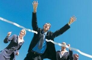 As habilidades de um profissional bem-sucedido