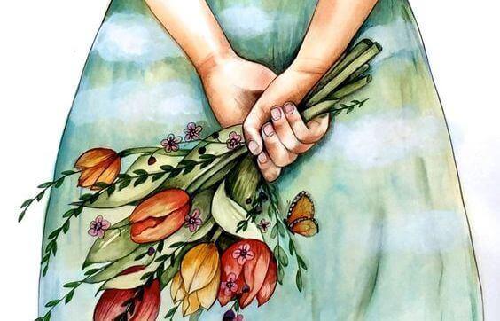 carinho-flores