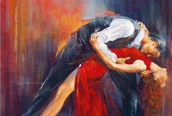 Dançar é capturar o ritmo da vida