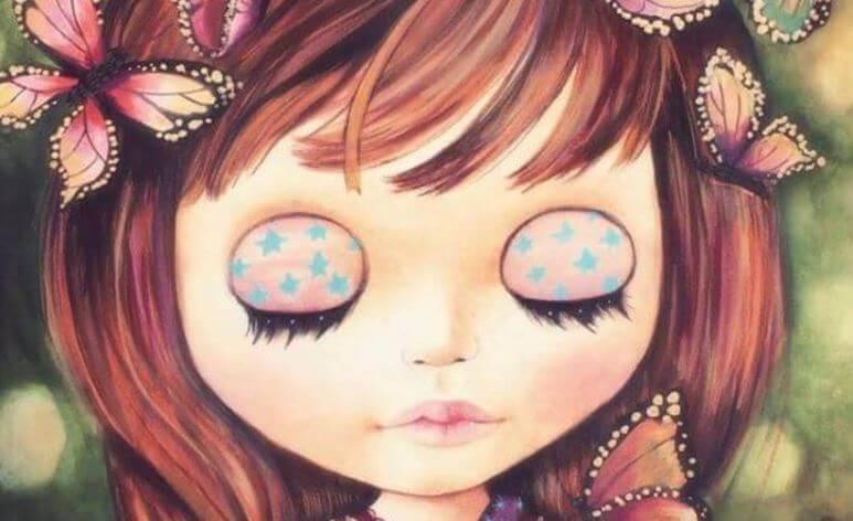 menina-olhos-estrelas