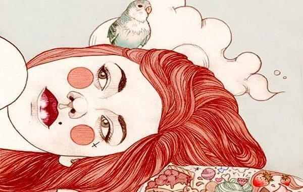 ilustração-mulher