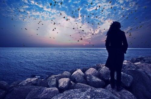 mulher-paisagem