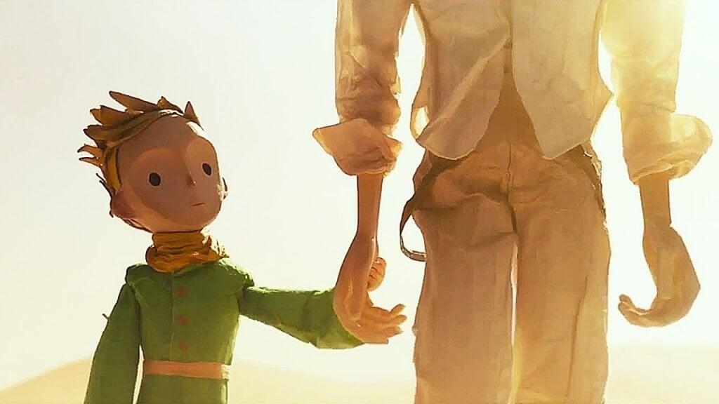 """5 lições de """"O Pequeno Príncipe"""" que te ajudarão a ser melhor"""