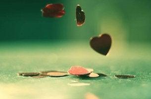 Amar é o nosso superpoder