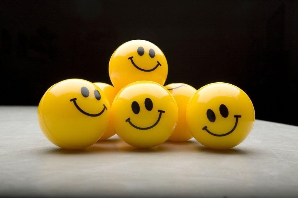 Os 33 melhores pensamentos positivos