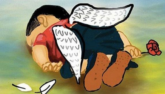 Aylan_bebe_sirio_refugiado_afogado