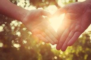 Aprendi tudo sobre o amor com você