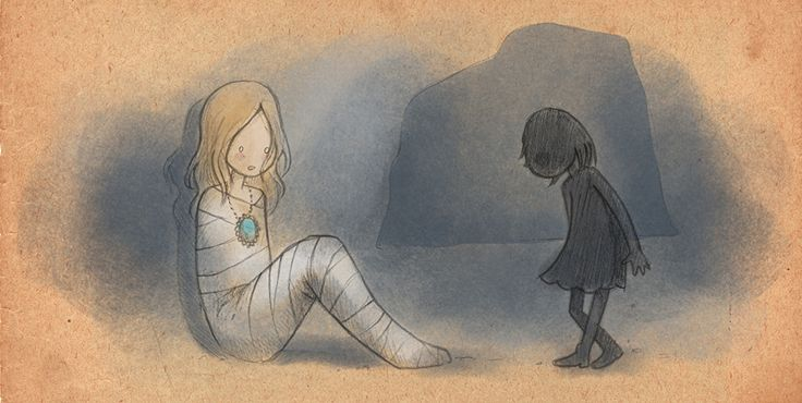 Menina-com-sombra