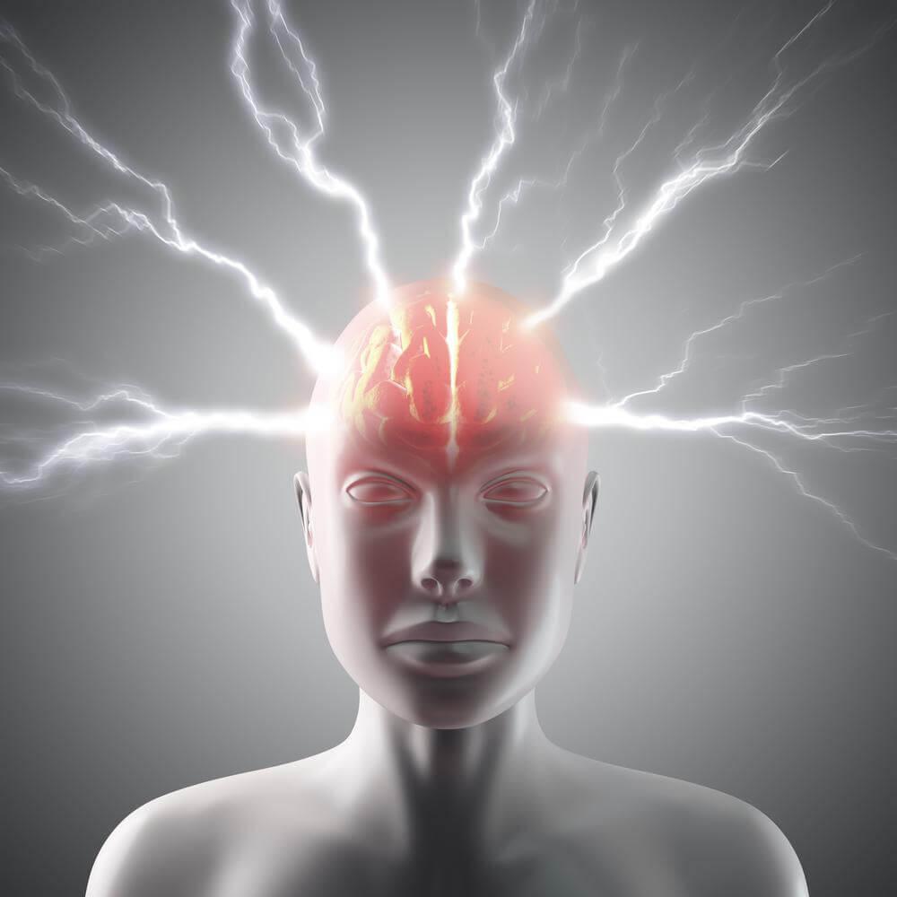 Aumente o seu poder mental em 4 passos