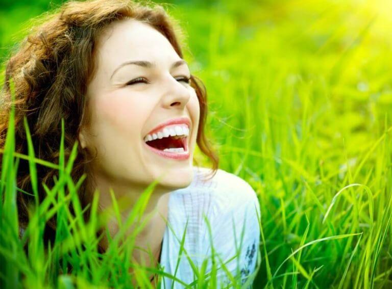 sorrir-verdadeiramente
