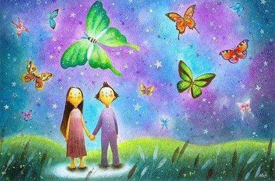 Sejam amores, esperanças, medos, não os sustente se desejam cair
