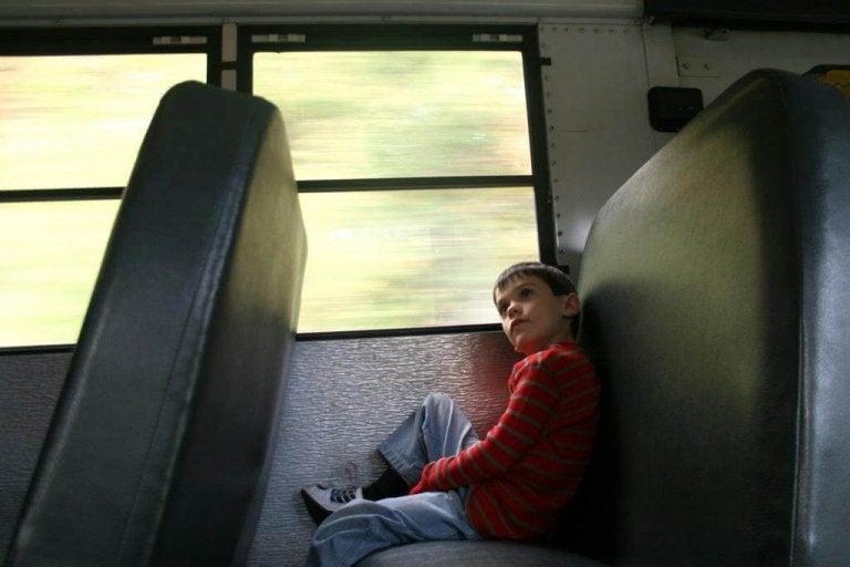 Tipos de bullying nas escolas