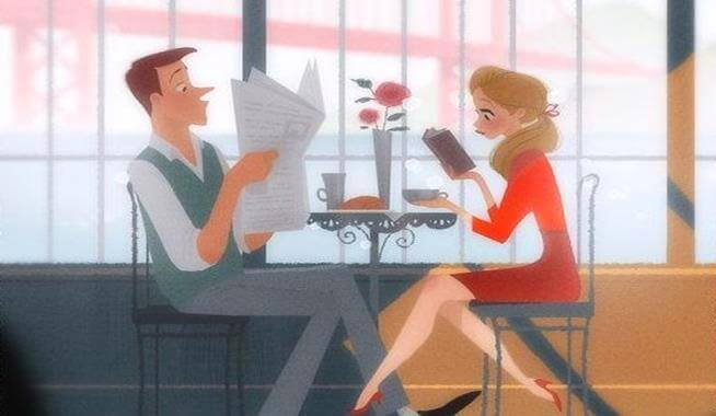 Discussões de casal