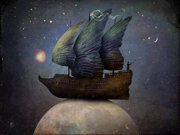 barco-com-asas-representando-a-vida