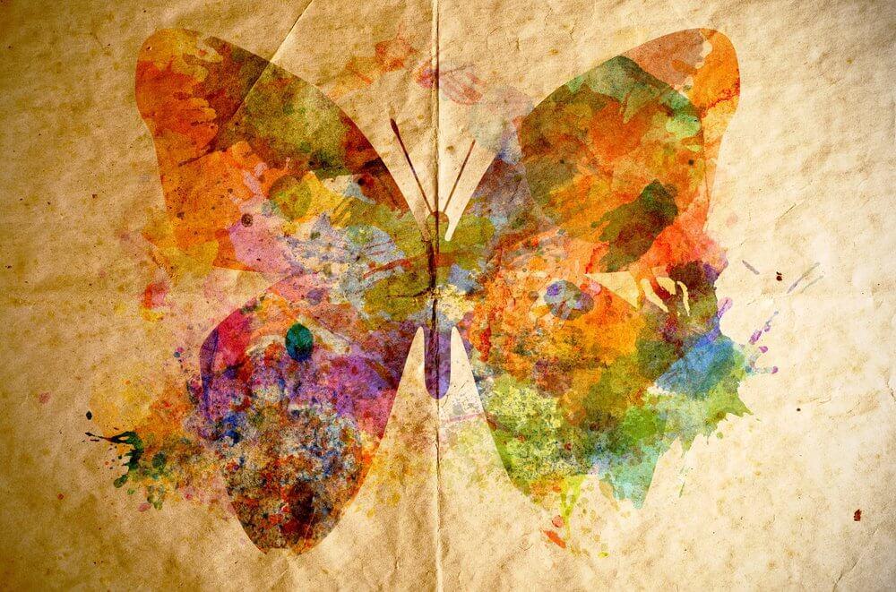 O efeito borboleta