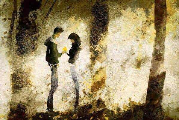 """""""Se você ama, sofre. Se não ama, adoece"""" - Sigmund Freud"""