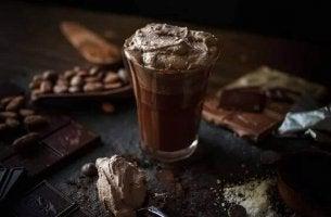 Chocolate, o pequeno prazer que seduz nosso cérebro