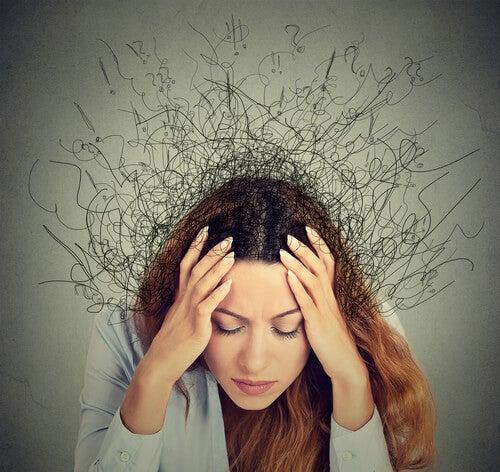 Como parar pensamentos obsessivos