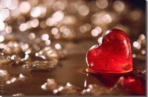 Curar um coração partido
