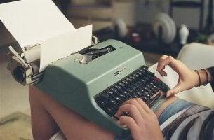 Os benefícios de escrever um diário