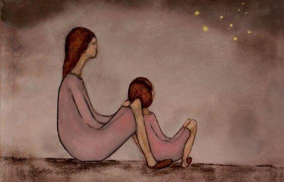 mãe-e-filha