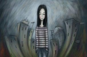 O castigo da indiferença