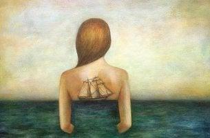 O mar calmo nunca formou um bom marinheiro