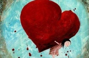 Faça com o coração o que faz no metrô: deixe sair antes de deixar entrar