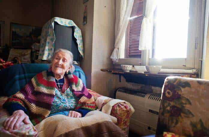 Celibato, a chave da longevidade segundo uma mulher de 116 anos