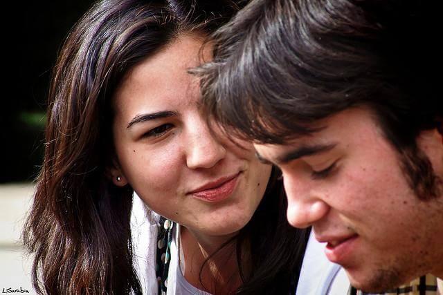 Egocentrismo: pessoas que falam e falam e falam... de si mesmas