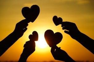Os benefícios de presenciar atos de bondade
